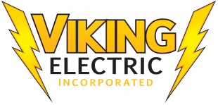 Viking Electric Logo
